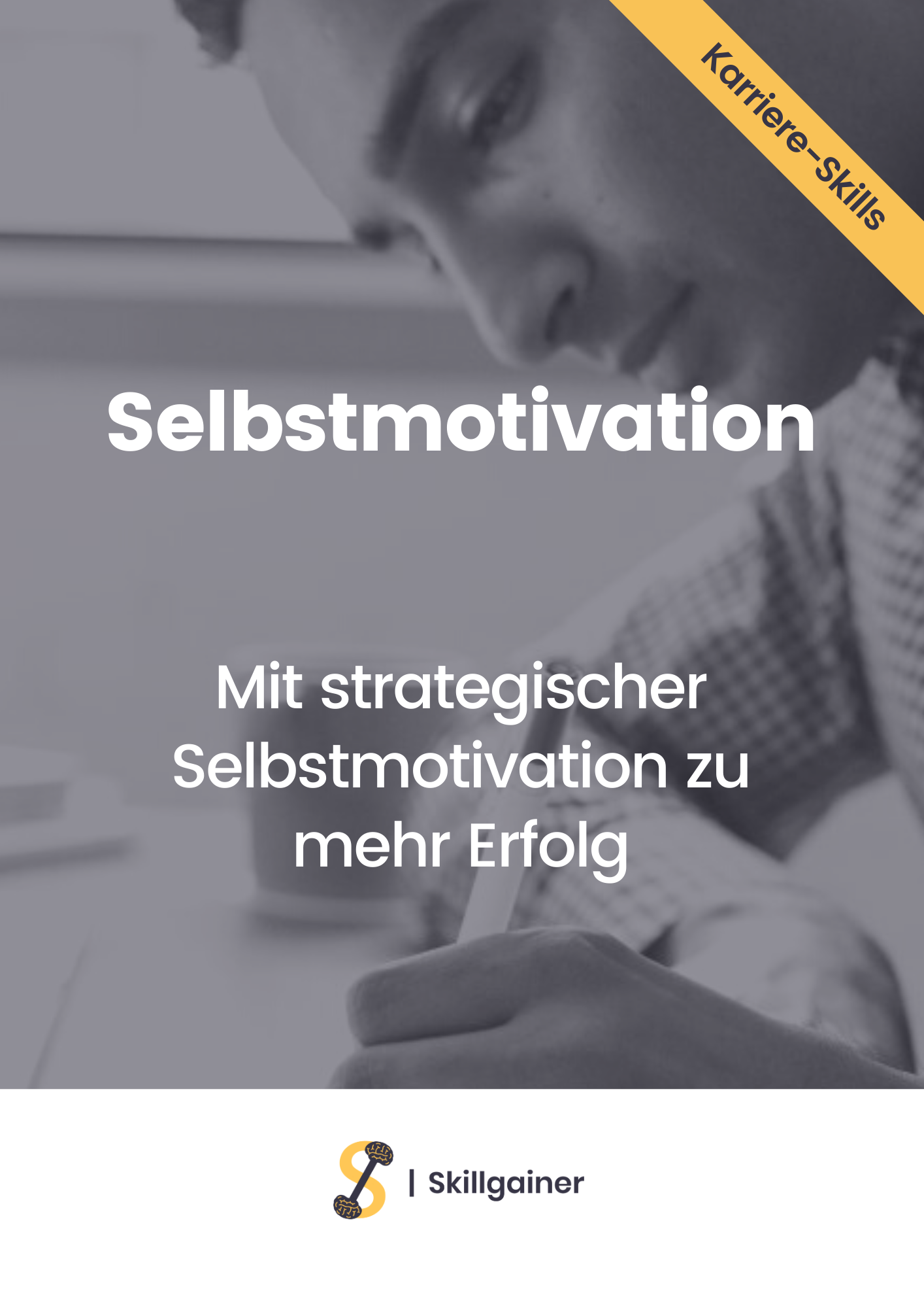 Talentpool Cover: Selbstmotivation