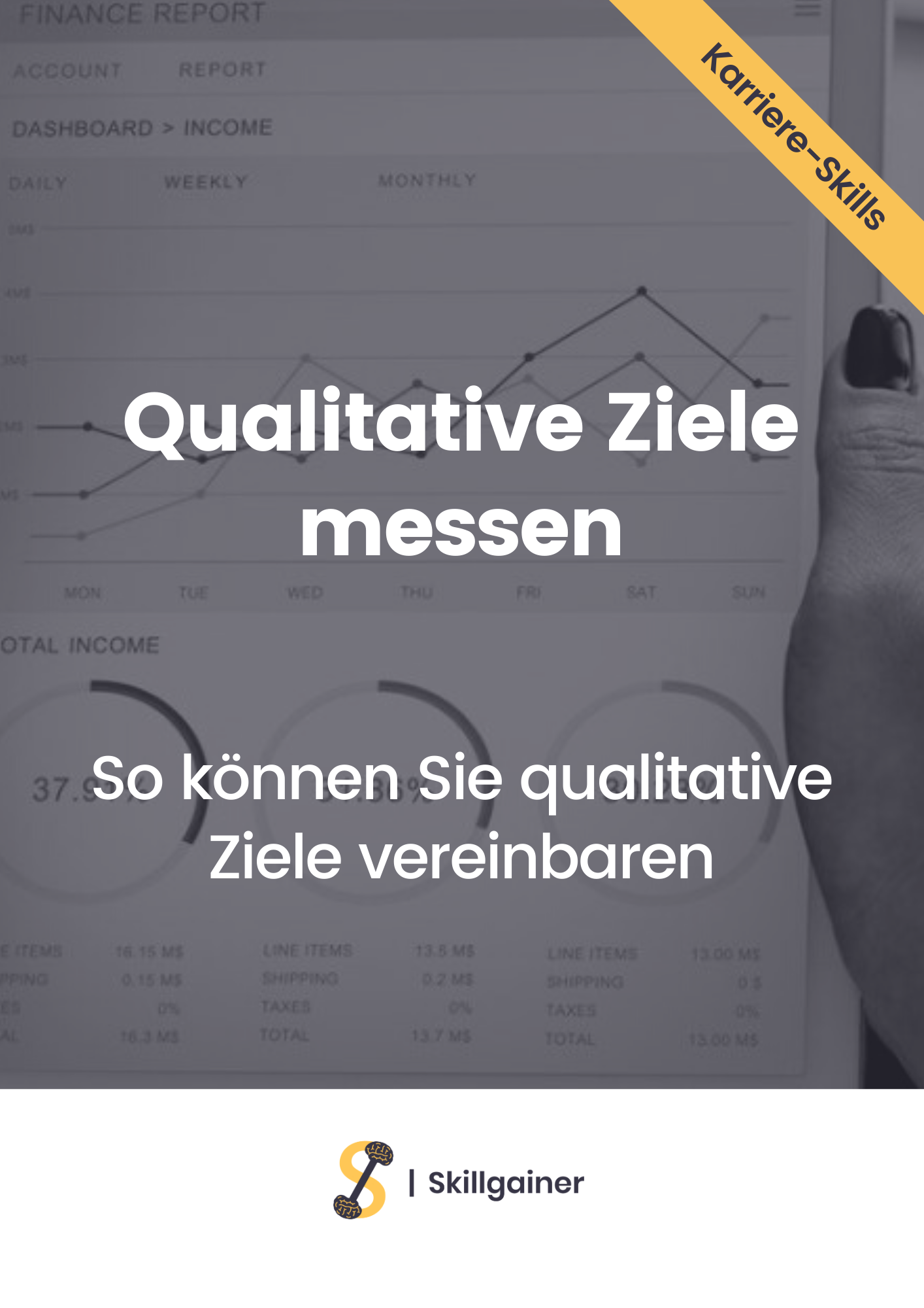 Talentpool Cover: Qualitative Ziele messen